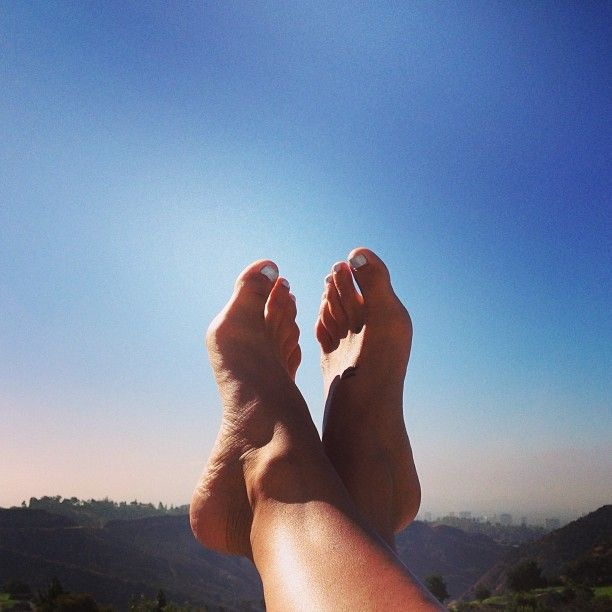 Kate del Castillo's Feet << wikiFeet