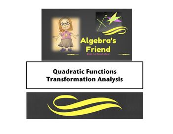 72 besten Algebra\'s Friend TpT Bilder auf Pinterest | Algebra ...