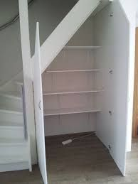 Afbeeldingsresultaat voor open trap dichtmaken en trapkast maken