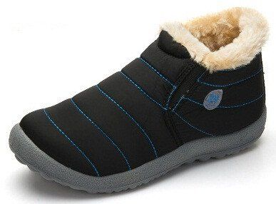 New Fashion Men Winter Shoes – Furrple