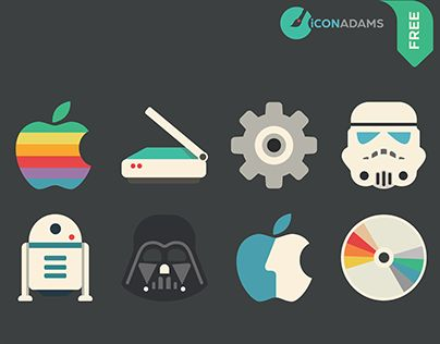 """Check out new work on my @Behance portfolio: """"Free Pack iCons 2016"""" http://be.net/gallery/41168689/Free-Pack-iCons-2016"""