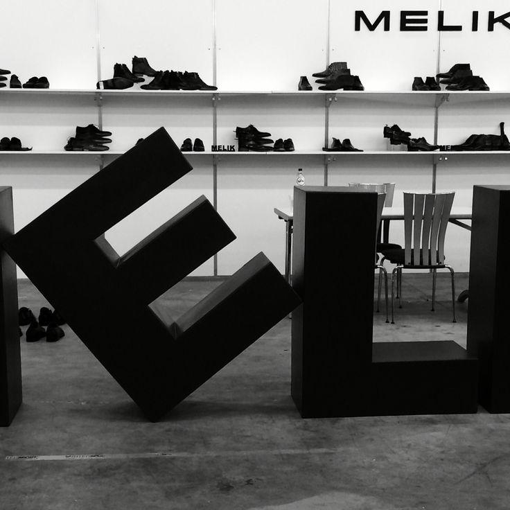 Melik Shoes