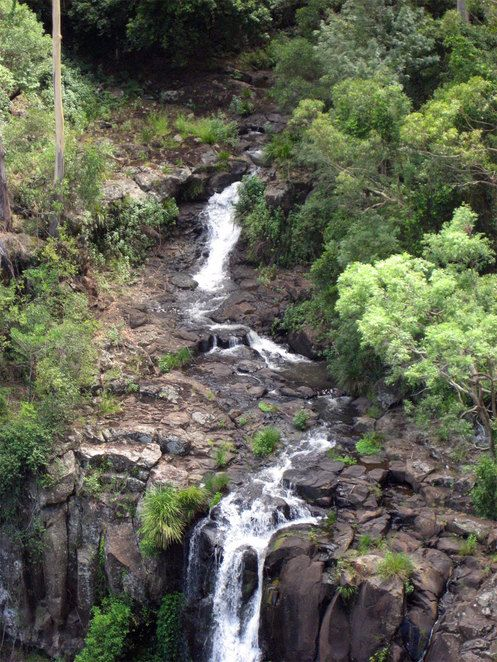 20 Best Waterfalls in South East Qld