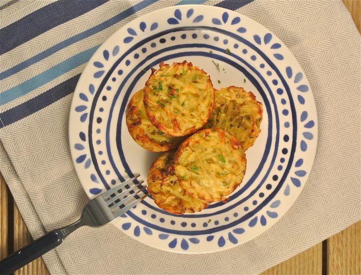 aardappelrondjes - http://www.lekkerensimpel.com/2013/02/07/aardappelrondjes-uit-de-oven/#