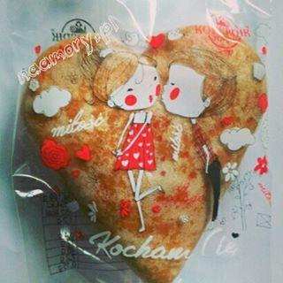 #Kopernik był z #torunia i naamory.pl też są z Torunia ☺ a #toruń  słynie z #pierników  w związku z tym do końca grudnia, do każdego zamówienia, każdy otrzymasłodkiego , miłosnego piernika  idealnego na amory  #toruń #prezent #święta #pierniki #skleponline #bielizna #miłość #love #sweet #iloveyou #wedwoje #biglove #serce #słodycze- naamory.pl