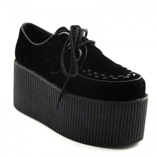 essex glam creepers - Google-haku