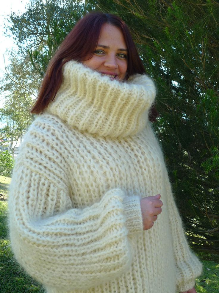 Arm Knitting Sweater : Best lanaknittings mohair creations images on