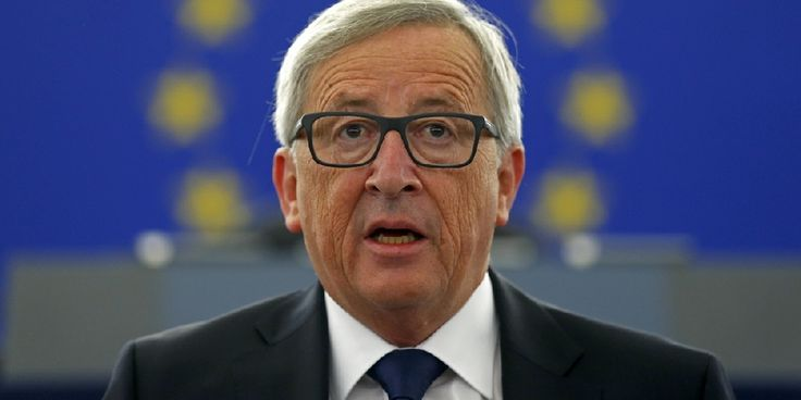 "Top News: ""LUXEMBOURG: Jean-Claude Juncker Biography And Profile"" - http://politicoscope.com/wp-content/uploads/2016/09/Jean-Claude-Juncker-EU-Europe-European-Union-Euro-Zone-News-Today-790x395.jpg - Jean-Claude Juncker was born on 9 December 1954. Read Jean-Claude Juncker Biography and Profile.  on Politicoscope - http://politicoscope.com/2016/09/14/luxembourg-jean-claude-juncker-biography-and-profile/."