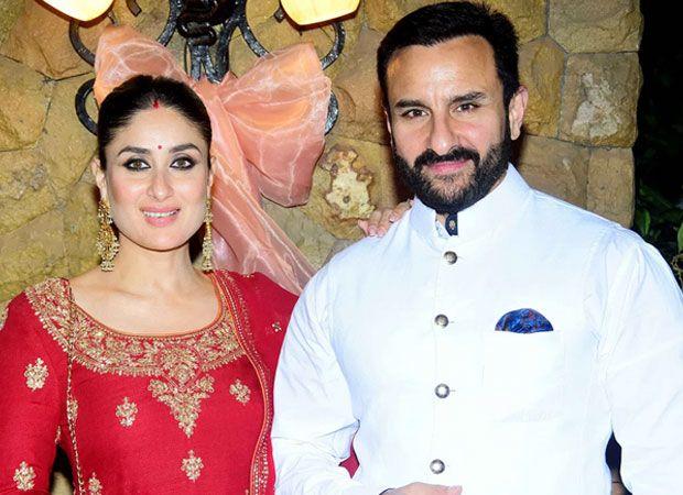 Breaking Kareena Kapoor Khan Pregnant Again Saif Ali Khan And Kareena Expecting Their Second Baby Bollywood Celebrity News Kareena Kapoor Khan Saif Ali Khan
