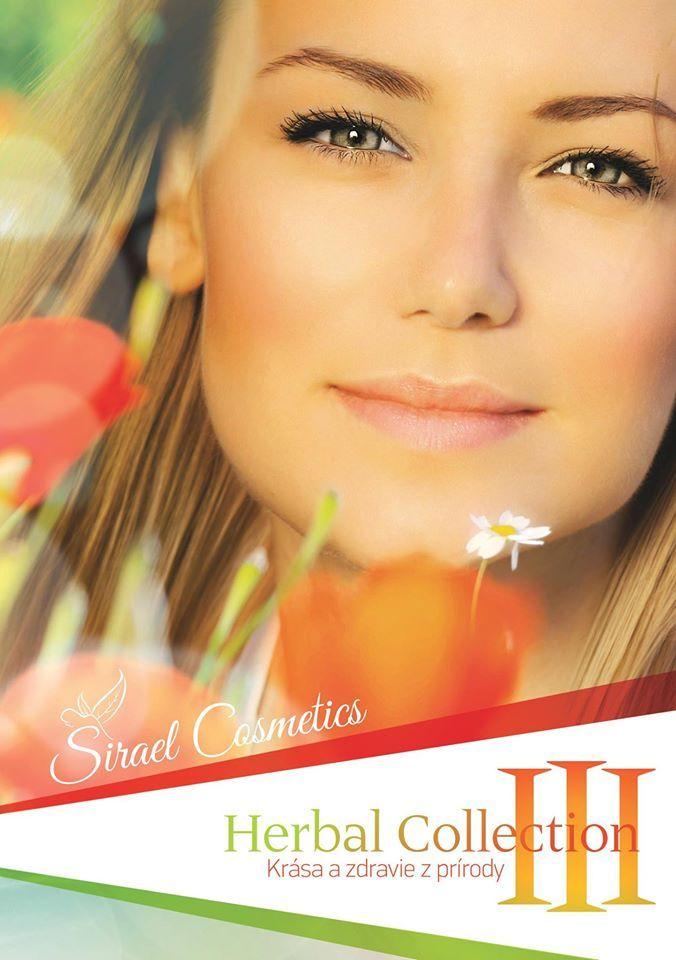 SIRAEL - Svet vôni, prírodnej kozmetiky a potravinových doplnkov