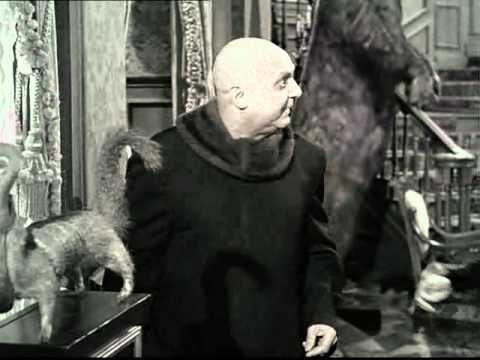 La Familia Addams -El Romance del Tio Lucas Parte 2