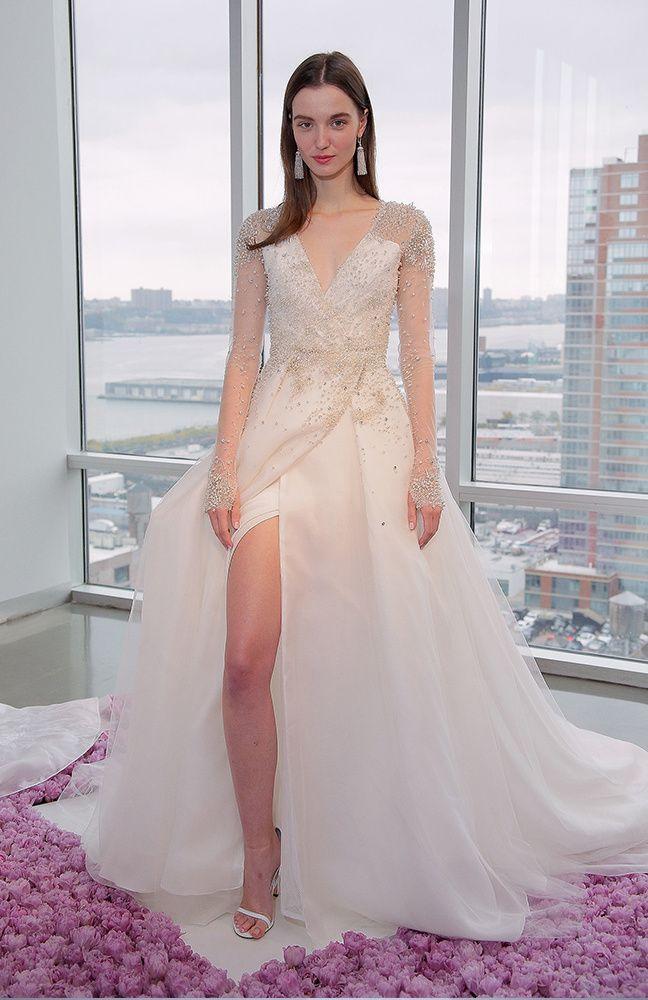 179 best Novias images on Pinterest | Brides, Celebrities and ...