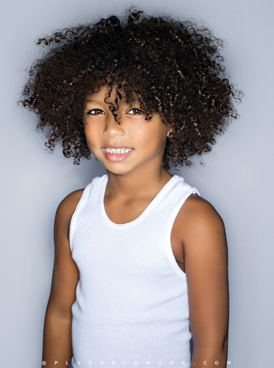 hair styles for curly hair for he s only 6 years and he already has tons of talent i 6069