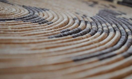 L'arte dei cestini sardi