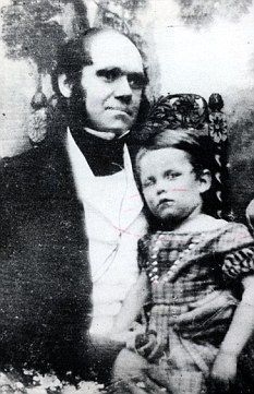 How Charles Darwin's family paid the price of inbreeding