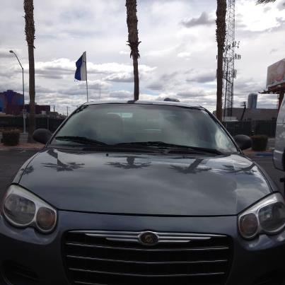 Get best cars in Las Vegas