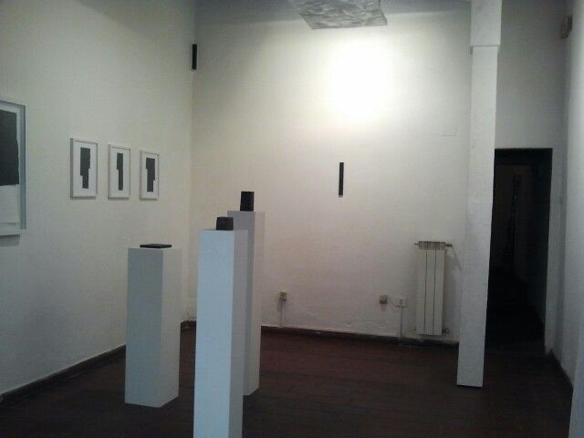 TASSILO MOZER exhibition