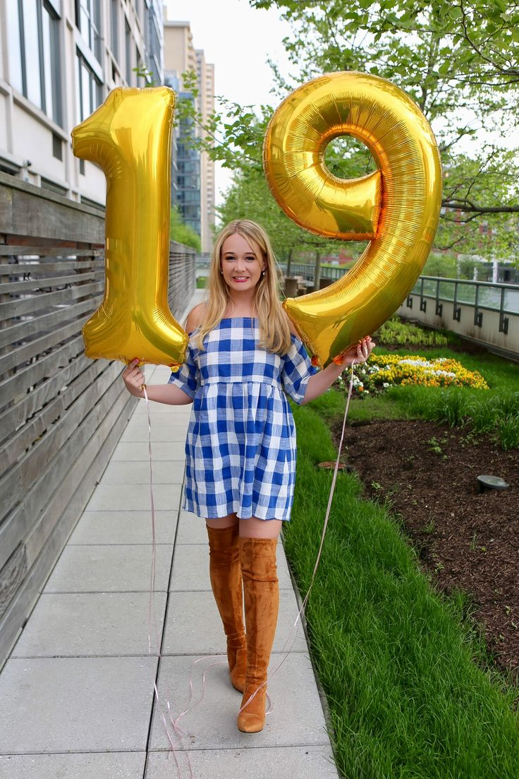 The Perfect 19th Birthday Anabelle Kristine