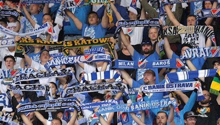 Vzpoura Baníku. Fanoušci i přes zákaz vstupu na stadion pojedou do Plzně