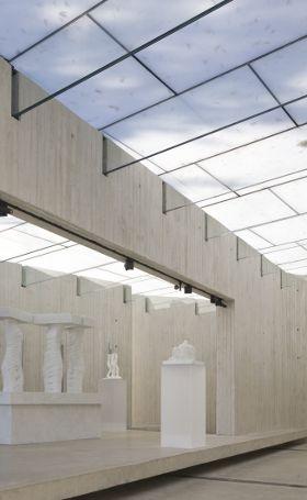 El proyecto Lund Hagem: parque de esculturas de Midtåsen - Cultura