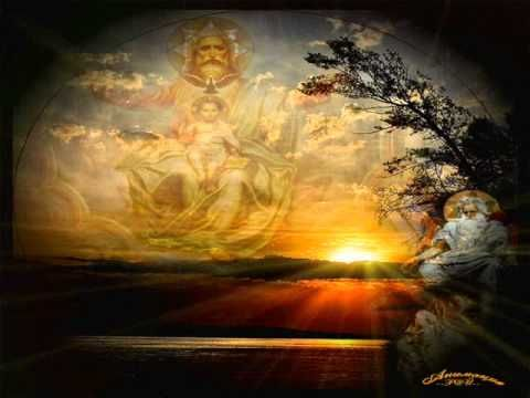 DOMNUL ESTE PASTORUL MEU ~ PSALMUL 23 ~ FIITUINSUTIMAA