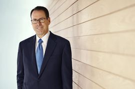 """Randall Stephenson shares an emotional plea to start a conversation about race: """"Black lives matter. We should not say 'all lives matter' to justify ignoring the real need for change."""""""