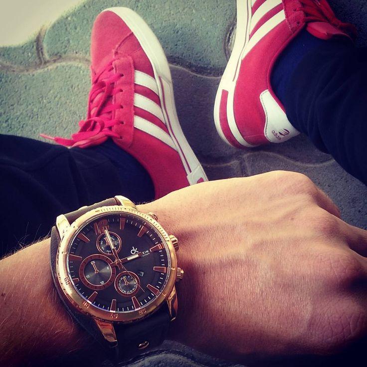#new #watch #dk #danielklein