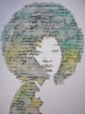 ...Saatchi Online Artist Adit Goschalk; Painting