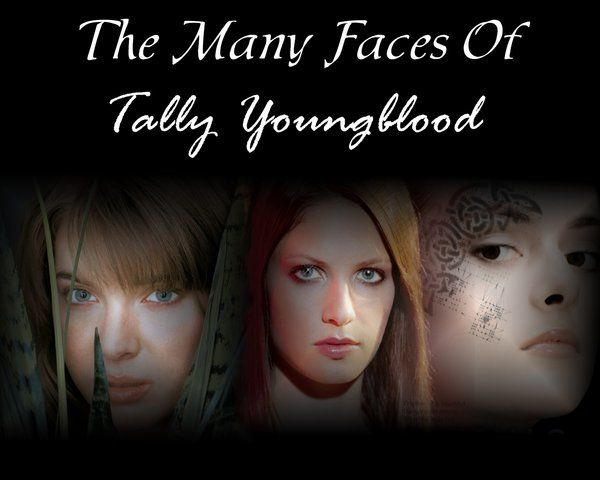 tally youngblood the uglies Everything you ever wanted to know about tally in uglies, written by masters of this stuff just for you.