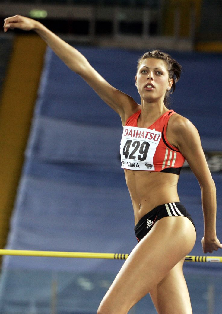 World champion high jumper Blanka Vlasic of Croatia could miss the 2012 Olympic Games.Vlasic, one of track's biggest stars, is still suffering from a bacterial infection related to the surgery she had on her left heel and ankle earlier this year.