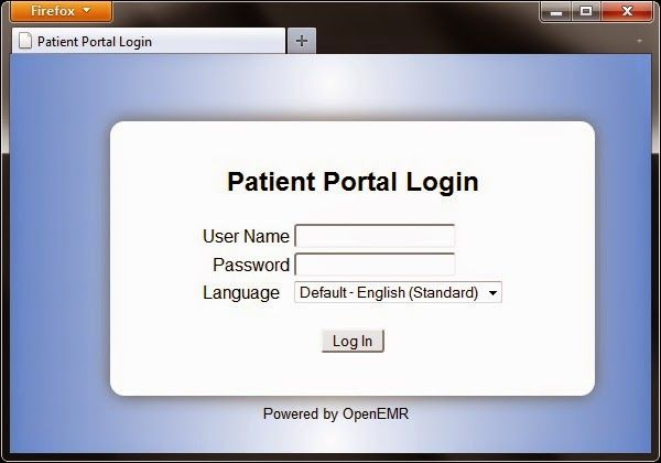 Great info about medical practice patient portals.
