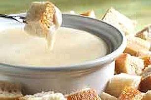 Swiss Cheese Fondue recipe favorite-recipes