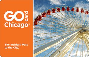 Go Chicago Card® - All Inclusive Pass This one looks like it has the most options for the things we want to do!