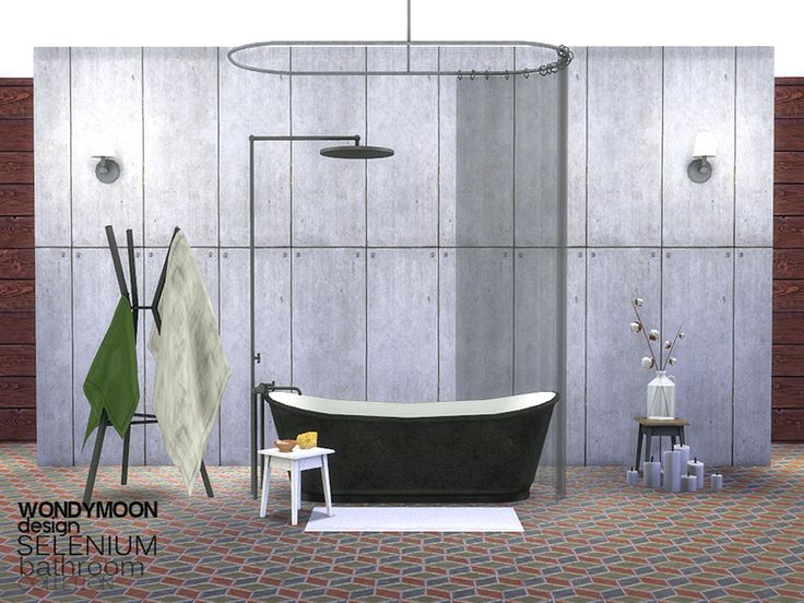 17 best images about furnitures bathroom sims4 on for Bathroom ideas sims 4