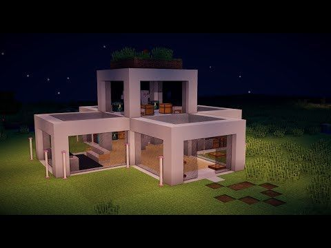 http   minecraftstream com minecraft tutorials minecraft modern. 25  unique Minecraft house tutorials ideas on Pinterest