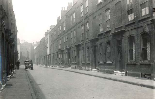old bermondsey - Pictures of Bermondsey & Rotherhithe