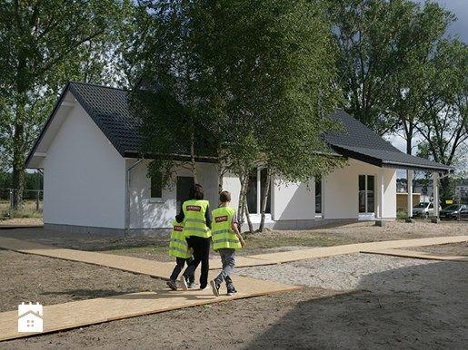 Nowoczesne domy na miarę XXI wieku – prezentujemy SYSTEM SWISS KRONO - Homebook.pl