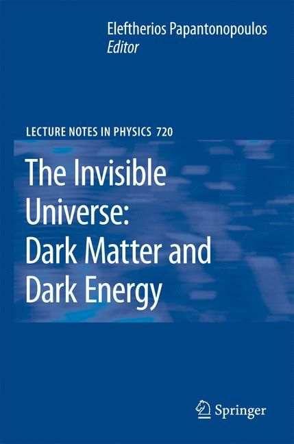 dark energy dark matter essay Scientists may have just drastically altered the understanding of the universe  with a shock claim the mysterious dark matter and dark energy.