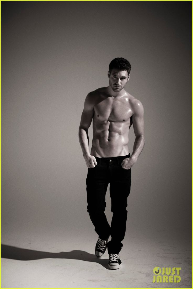 Ryan Guzman - One reason to continue the STEP UP franchise...