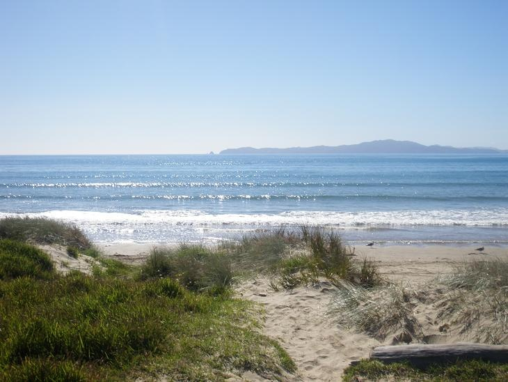 Tokerau Beach - Karikari Peninsula