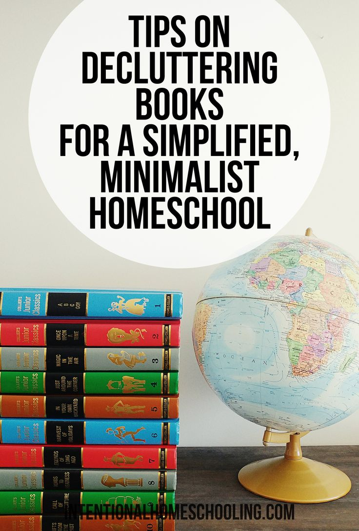 Minimalist Classroom Book ~ Best homeschool organization images on pinterest