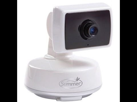 Summer Infant Additional Camera for Baby Touch Digital Color Video Baby ...