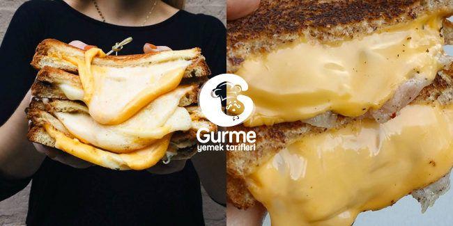 İlham Veren 15 Tane Izgara Peynir Sandviçleri