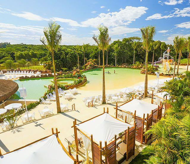 Mabu Hotéis & Resorts | Curitiba e Foz do Iguaçu PR
