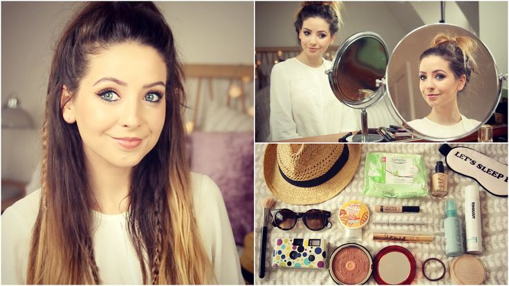 Get Ready With Me Festival Edition Skin Social: http://bitly.com/1mjGjRd If you want more like this let me know and THUMBS UP Makeup Used: Nars Sheer Glow - ...