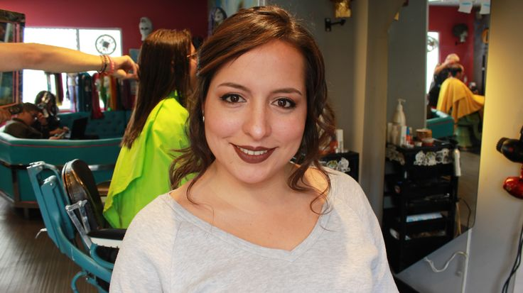 Maquillaje social <3