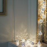 Grand Maroq Blanco String Lights