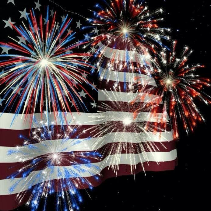 america 4th of july pictures