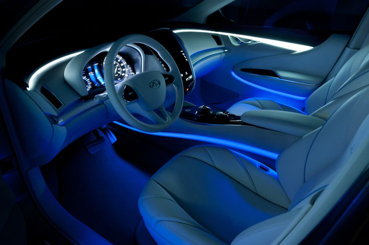89 Best Infiniti Interiors Images On Pinterest Autos Cars And