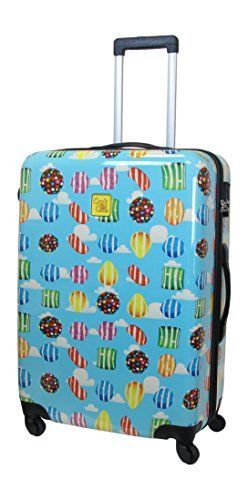 Candy Crush Cabin Bag All Over Print Large MultiColored One Size *** You can get more details by clicking on the image.